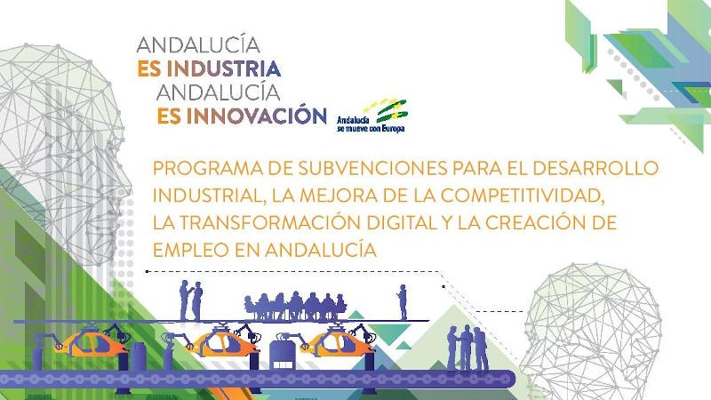 Nuevas subvenciones para los sectores industrial y tecnológico