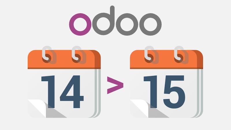 Cambio de Ejercicio Fiscal y creación de períodos en Odoo