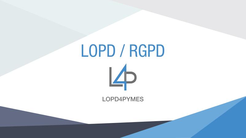 Trey obtiene la Certificación LOPD/RGPD